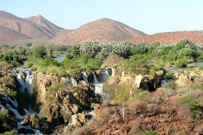 Individuelle und vorgeplante Touren bei Ombakata Jagd